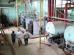 Instalación de nuevas calderas en Instituto Psiquiátrico beneficia a funcionarios y usuarios