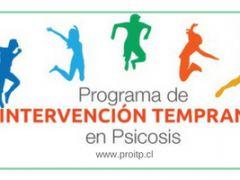 Programa de Intervención Temprana en Psicosis inaugura sitio web