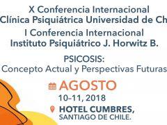 Instituto Psiquiátrico Brinda Primera Conferencia Internacional en Psicosis
