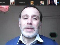 Unidad Científico Docente realiza Charla online retomando actividades de Extensión