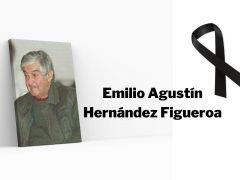 Instituto Psiquiátrico lamenta sensible fallecimiento de Emilio Hernández, miembro del Consejo Consultivo de Usuarios