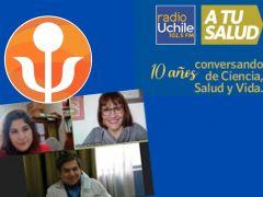 AUDIO | Entrevista en Radio U. de Chile: Profesionales del Instituto Psiquiátrico explicaron la importancia de la Psicoeducación
