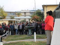 Por segundo año Instituto Psiquiátrico abrió sus puertas en el Día del Patrimonio