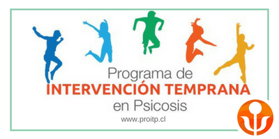INTERVENCION TEMPRANA PSICOSIS